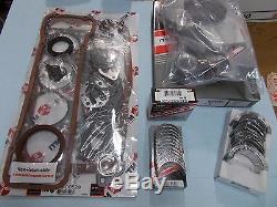 Moteur Reconstruire Kit Correspond Datsun 510 521 L16 Moteurs 620 1968-1974