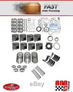 Moteur Reconstruire Kit De Révision Pour 1994-2003 Ford 7.3l Powerstroke Diesel