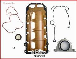 Moteur Reconstruire Kit De Révision Pour 2005-2008 Chrysler Dodge 345 V8 Hemi De 5,7