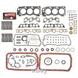 Moteur Reconstruire Kit Révision Fit 95-04 Toyota 4runner Tacoma Tundra 3.4l 5vzfe