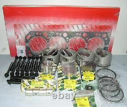 Nissan Patrol Gu Y61 Zd30 3 Litres Diesel Engine Reconstruire Reco Kit
