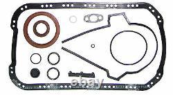 Nouveau 88-95 Honda CIVIC 1.5 16v Sohc D15b D15b1 D15b7 D15b8 Kit De Remise En Marche Du Moteur