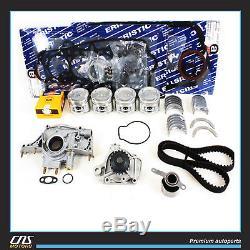 Nouveau Kit De Reconstruction De Moteur Pour Honda CIVIC Ex Si Del Sol 92-95 1.6l Sohc Vtec D16z6