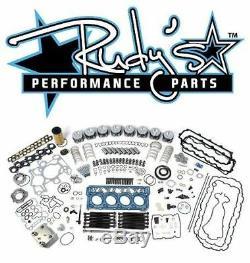 Oem Engine Overhaul Reconstruire Kit Pour Ford 6.0l Powerstroke 2004,5 à 2007 Diesel