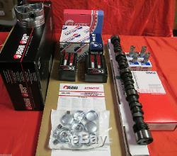 Olds 403 Master Performer Kit Moteur Pistons + Anneaux + Cam + Arracheuses + Roulements + Joints D'étanchéité