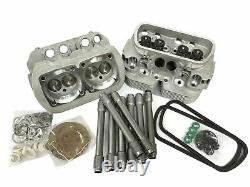 Performance Cylinder Head Top End Rebuild Kit Pour Vw Type 1 Moteurs 1855