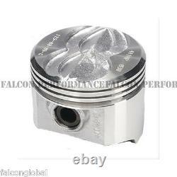 Pontiac 400 Master Engine Kit Pistons+rings+rv/torque Cam/camshaft+lifters