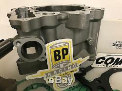 Raptor 660 102mm 719 Cp Hotrods Kit De Reconstruction De Moteur Pour Moteur Stroker Big Bore