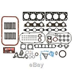 Reconstruire La Révision Des Moteurs Kit Fit 95-98 Mitsubishi Montero Sport & 3.0 6g72