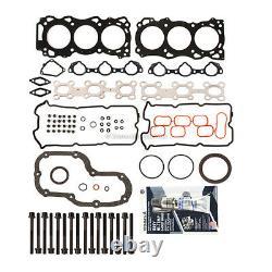 Rehaul Engine Rebuild Kit Fits 05-10 Nissan Frontier Pathfinder Xterra Vq40de