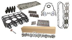 Remplissez Afm Dod Kit Supprimer Pour 2007-2014 Chevrolet Gmc Gen IV 5.3l Truck Suv