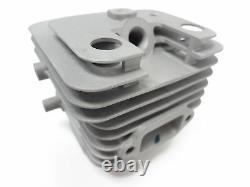 Rovan (rofun) 45cc Top End Engine Rebuild Kit-cylinder Head Piston Ring Gasket +