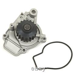 S'adapte 88-91 Honda CIVIC Crx 1.6l Sohc Master Overhaul Engine Rebuild Kit D16a6