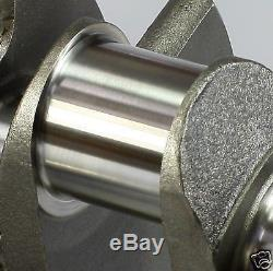Sbc 383 Assemblage Forgé 6 Tiges Scat, Manivelle Wiseco 030 Ft Pistons Rms 4340