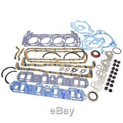 Sbf 289/302 Ford Étape 4 Performance Maître Moteur Rebuild Kit Piston Camshaft