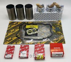 Suzuki Carry Engine Rebuild Kit F6a Da51t Da52t Db51 Db52t Dc51t Dd51t Db52t