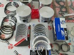 Volvo B20 Engine Rebuild Kit 74-77 Aq115 & Aq130 142 144 -145 242, 244 245
