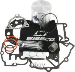 Wiseco Top & Bottom End Honda 2003 Cr 125 Kit De Reconstruction De Moteur Crankingshaft / Piston