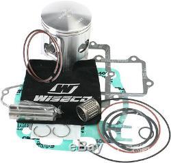 Wiseco Top & Bottom End Kit De Reconstruction De Moteur Yz 250, Yamaha 2003-2018, Manivelle / Piston