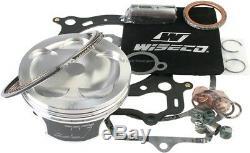 Wiseco Top & Bottom End Kit De Reconstruction De Moteur Yz450f Yamaha 2003-2005 Pour Manivelle / Piston