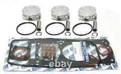 Wsm Sea-doo 1503 4-tec Kit De Reconstruction Moteur 010-860-10p Oem 420296565, 711296565