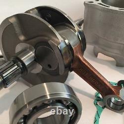 Yfz450 Yfz 450 Big Alésage Du Cylindre À Piston Moteur Moteur Rebuild Kit Cp Complet Je