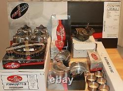 -engine Rebuild Kit 1970-1980 Chevy Gm 400 6.6l V8