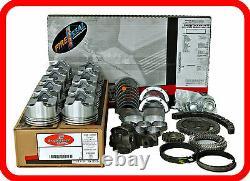 -kit De Reconstruction Moteur- 1986-1992 Chevrolet Sbc Truck 350 V8 5.7l
